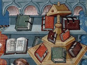 La Bibliothèque virtuelle des manuscrits médiévaux