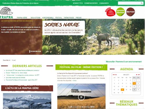 Festival International du Film Nature & Environnement