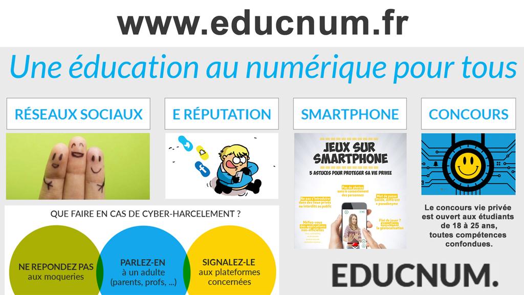 EducNum