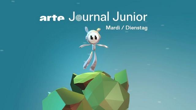 Le journal Junior