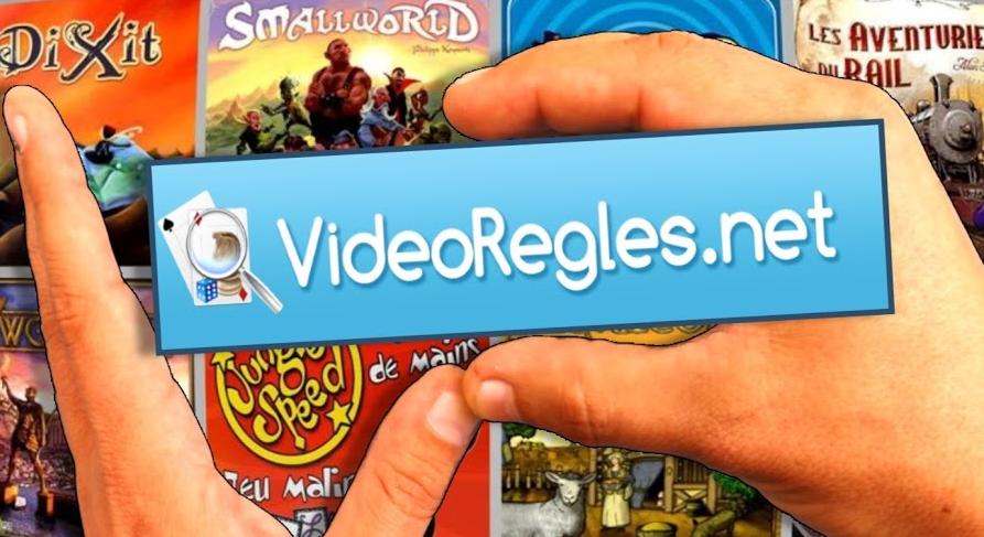 VideoRègles
