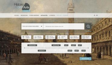 Histoire des Arts !