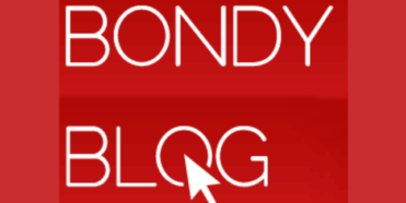 Bondy Blog !