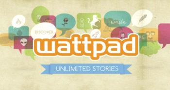 Wattpad : Le nouveau youtube du livre !
