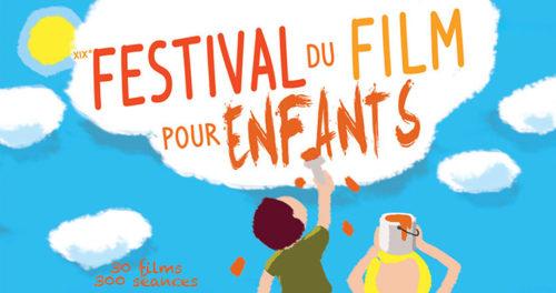 Festival du films pour enfants Vizille/Villard-Bonnot