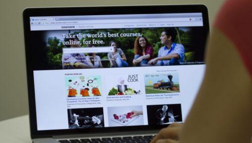 Coursera ! Suivez en ligne les meilleurs cours du monde !